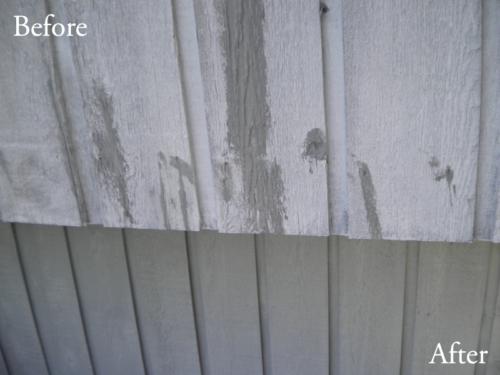 exterior painters, exterior house painters